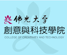 this is College of Creative and Technology logo